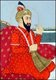 Zahir ud-din Muhammad Babur was a Muslim conqueror from Central Asia who, following a series of setbacks, finally succeeded in laying the basis for the Mughal dynasty of South Asia. He was a direct descendant of Timur through his father, and a descendant also of Genghis Khan through his mother.<br/><br/>  Babur identified his lineage as Timurid and Chaghatay-Turkic, while his origin, milieu, training, and culture were steeped in Persian culture and so he was largely responsible for the fostering of this culture by his descendants, and for the expansion of Persian cultural influence in the Indian subcontinent, with brilliant literary, artistic, and historiographical results.